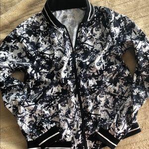 Madden NYC bomber jacket